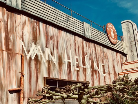 van helsings factory movie park germany