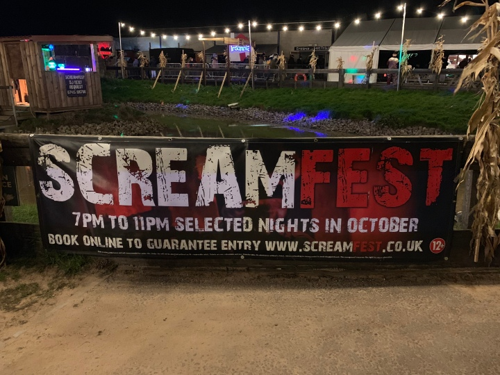Burton Screamfest 2018 | Review