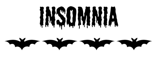 InsomniaBurtonScreamfest