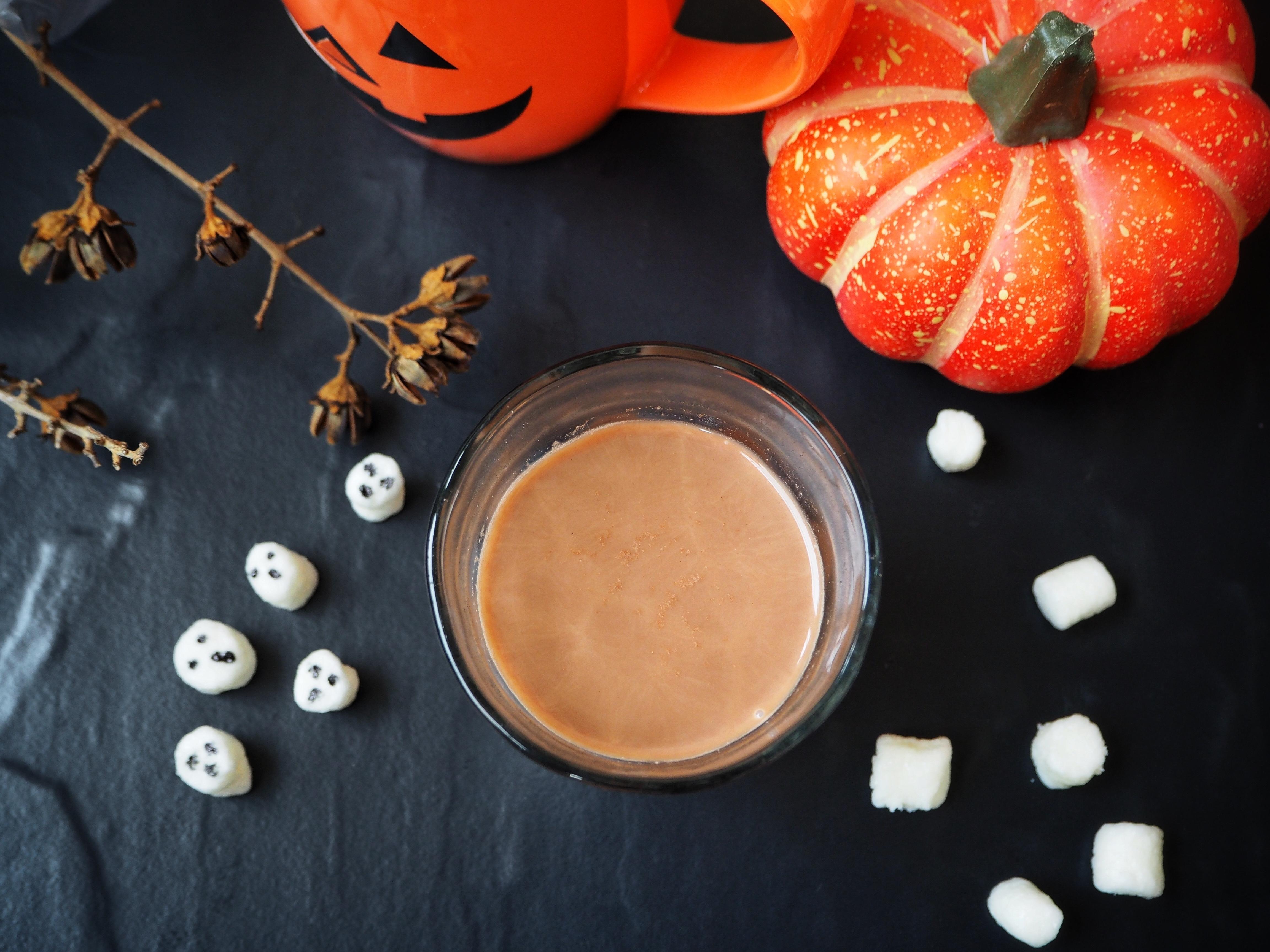 Hot Chocolate Top 8 Reasons To Love Halloween Season