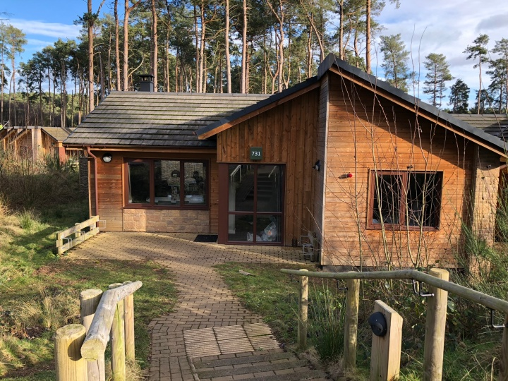 Center Parcs Woburn Forest | A weekend in the forest
