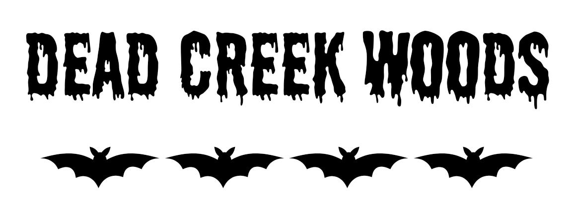 DeadCreekWoodsText
