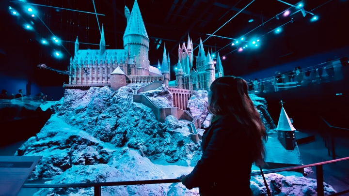 Hogwarts In The Snow 2019 | Review