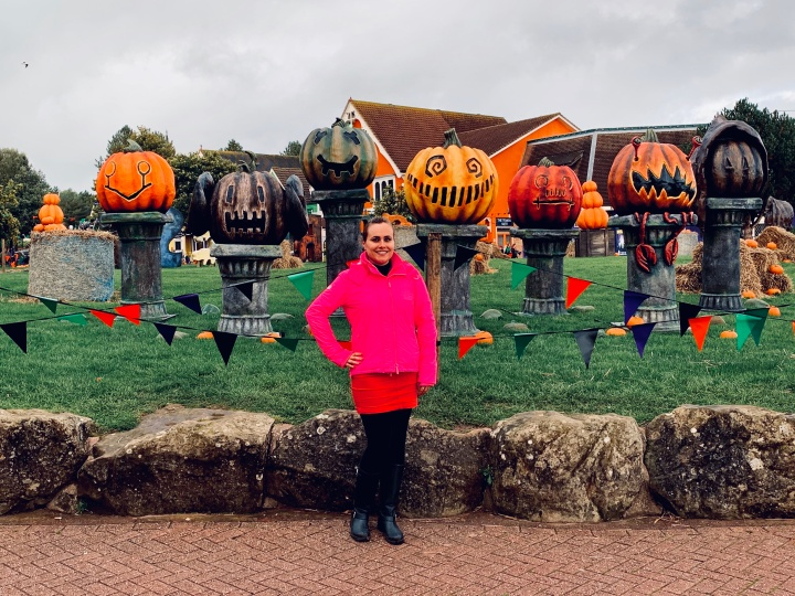 alton towers scarefest review