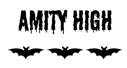 AmityHighText