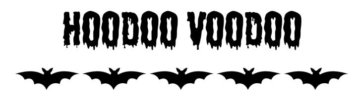HoodooVoodooXtreme