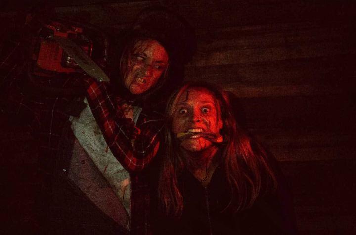 Creek Freak Massacre | Best maze at ThorpePark?