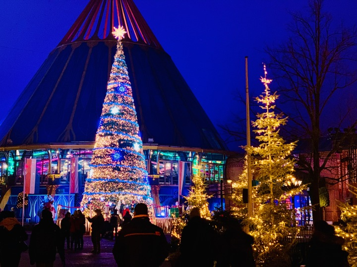 Europa Park Magical Winter | Favourite Moments