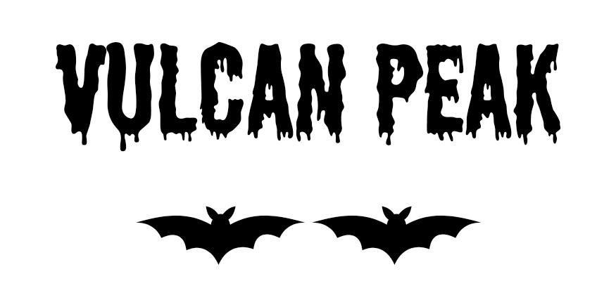 VulcanPeakText