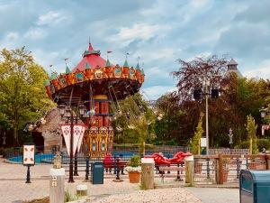 lottie travels trip highlights hansa park
