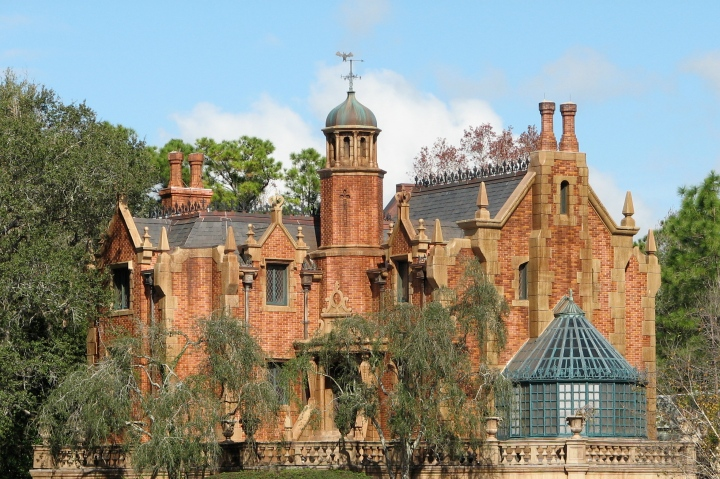 The_Haunted_Mansion
