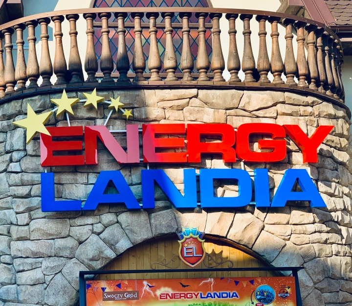 My top tips for visiting Energylandia
