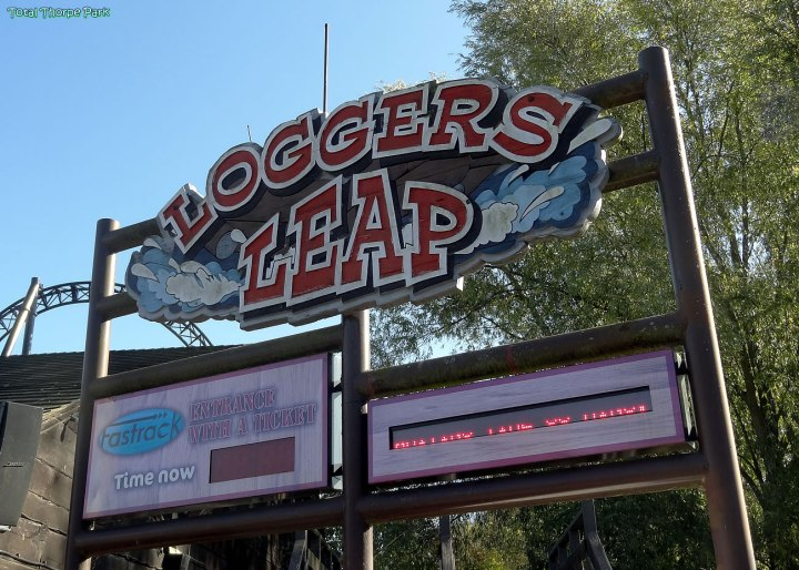 My top memories of Loggers Leap