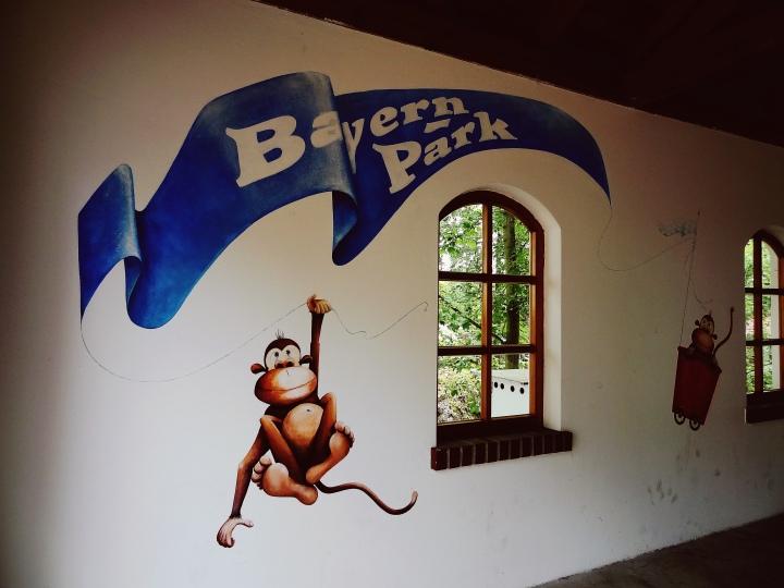 Bayern Park: 350th coaster and Bavarianbeauty